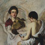 Ode to Caravaggio
