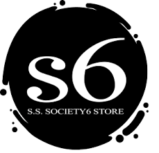 society 6 logo