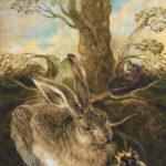 Hare Raising